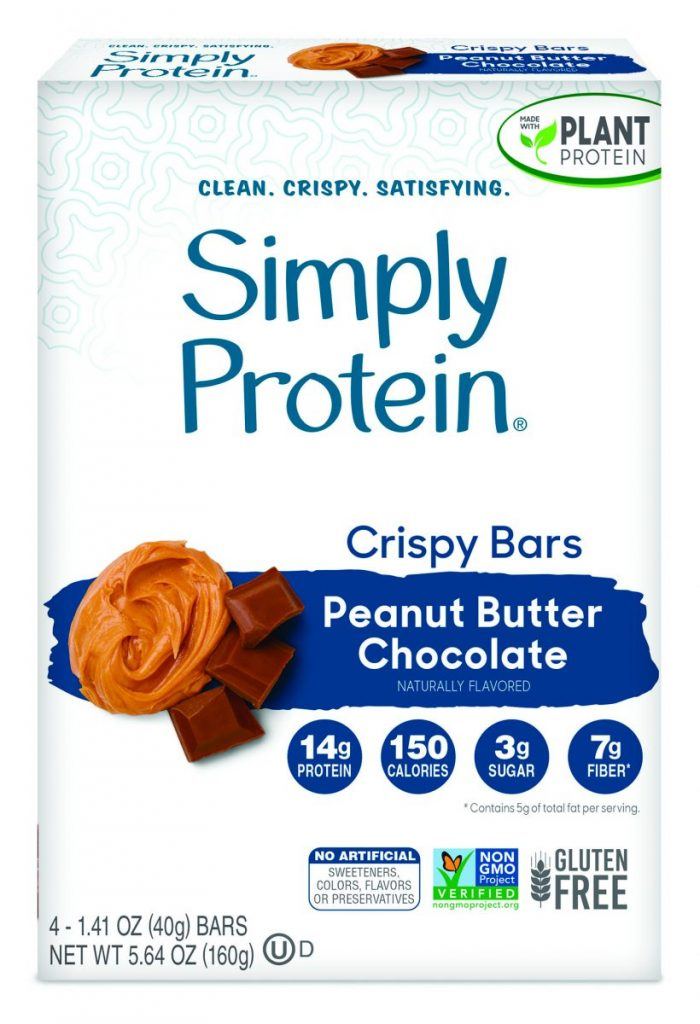 Simply Protein